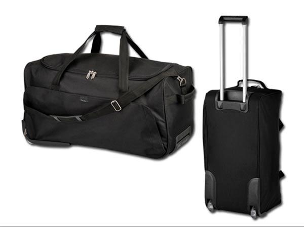 SIMEON kufr na kolečkách Santini