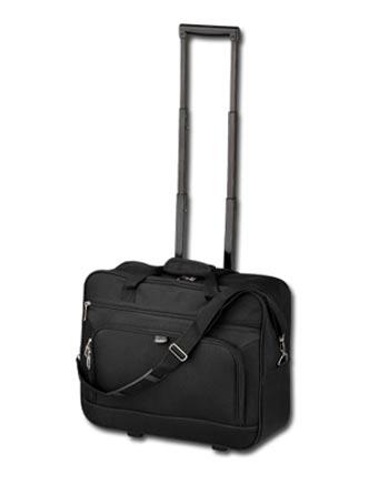 SEAL cestovní taška  kufr na kolečkách Santini