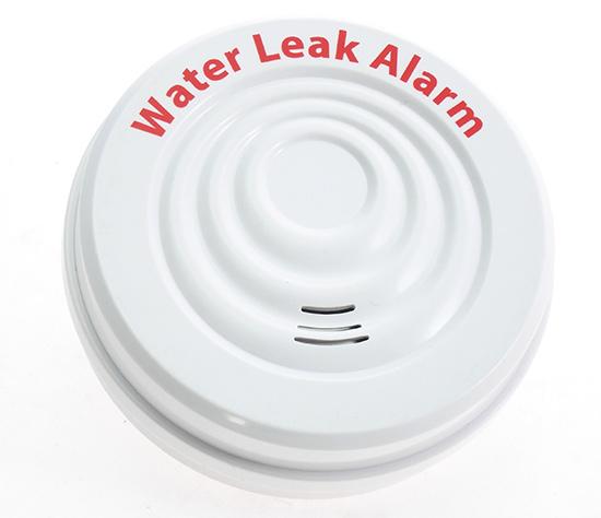 Detektor úniku vody, vodní hladiny 0057