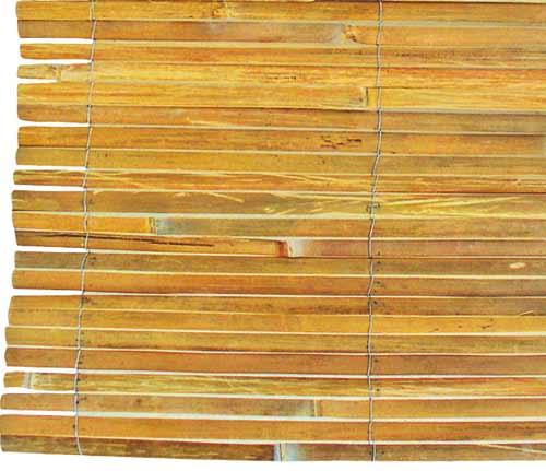 Bambus štípaný 2 x 5 m