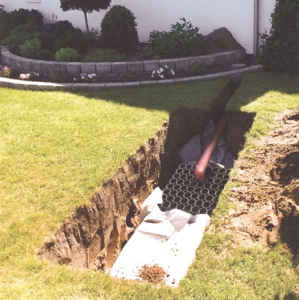 Vsakovací studna BIO-BLOK