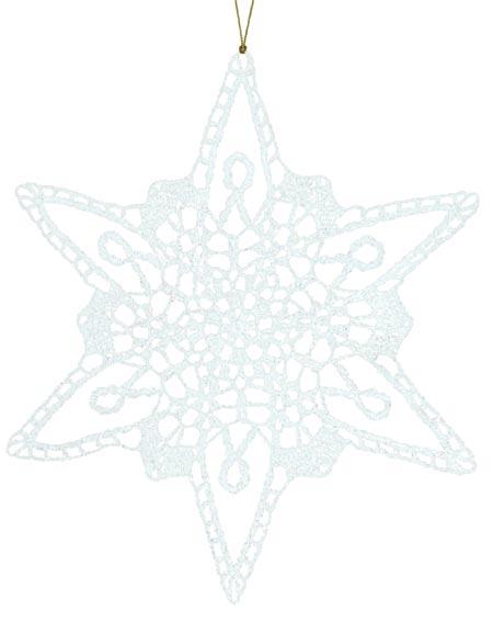 Háčkovaná hvězda