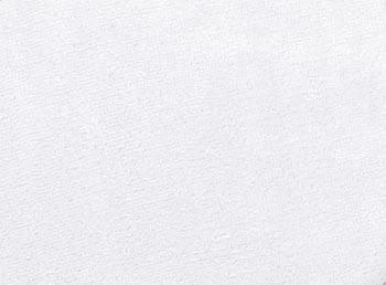 Prostěradlo z mikrovlákna 180 x 200 cm bílá, Korall micro
