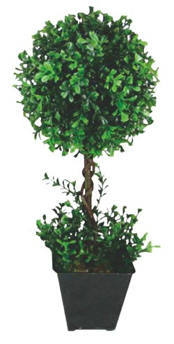 Umělý stromek buxus