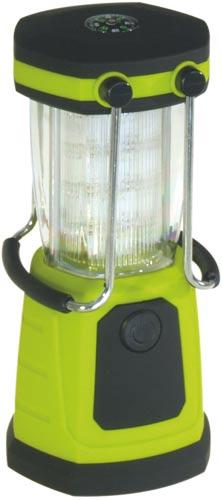 Pavexim kempingová svítilna 3516,12 LED, 24h