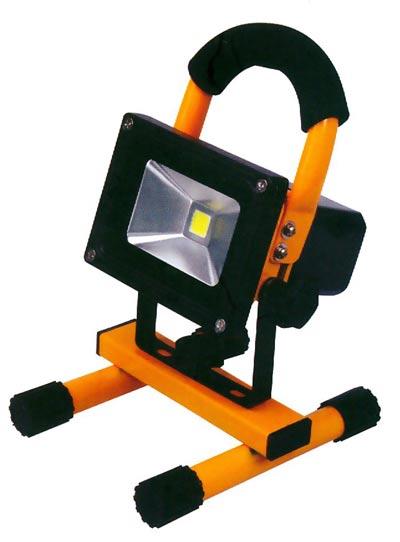 Nabíjecí pracovní svítilna 3083 LED 10W