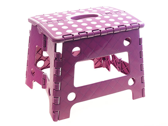 Skládací stolička