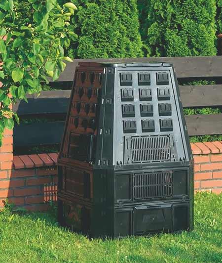 Kompostér 800 L
