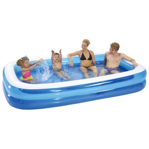 Bazén obdélník, nafukovací