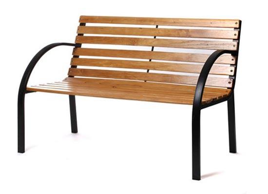 Zahradní lavička TANSSI