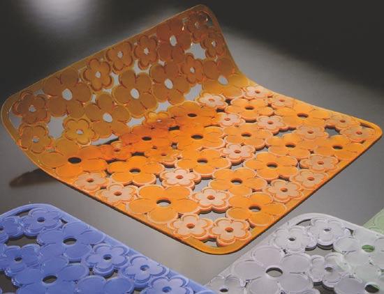 Podložka do dřezu 853 čtvercová 32 x 32 cm