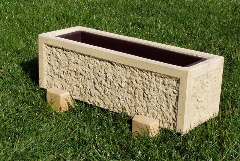 Zahradní nádoba na truhlík