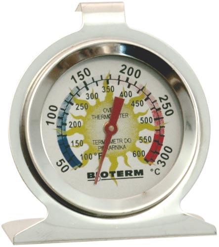 Teploměr do trouby 50 - 300°C