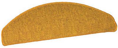 Samolepící nášlapy na schody Rambo 22 x 56 cm - kukuřice