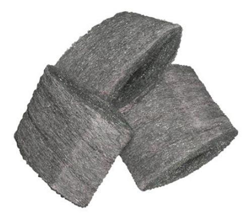 Kovové drátěnky se saponátem - nanasky 5 ks