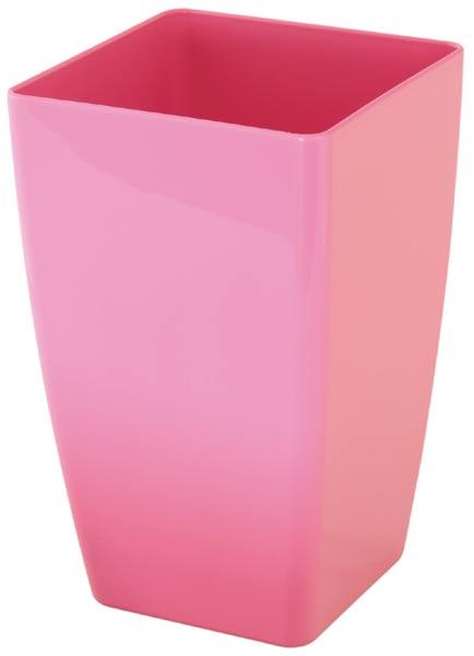 Obal na květináč Mimosa 15 cm - růžová