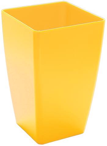 Obal na květináč Mimosa 20 - žlutá