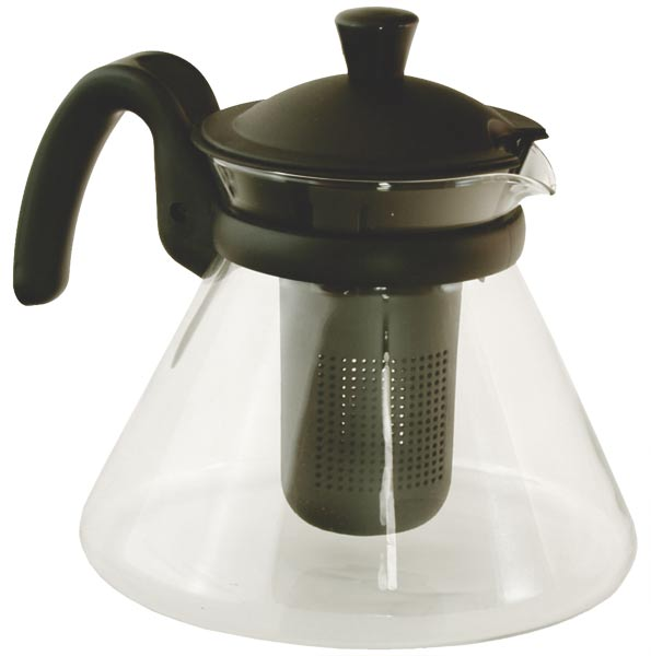 Konvice se sítkem na čaj a kávu 1,4 l