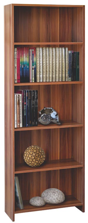 Knihovna - ořech 61613, IDEA