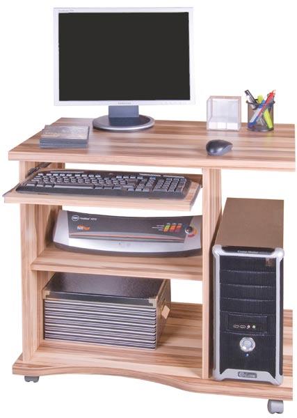 Počítačový stůl OLIN, MB DOMUS
