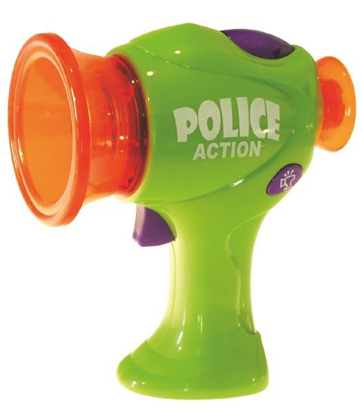 Dětský megafon