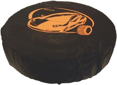 Obal na pneumatiky - 4 ks