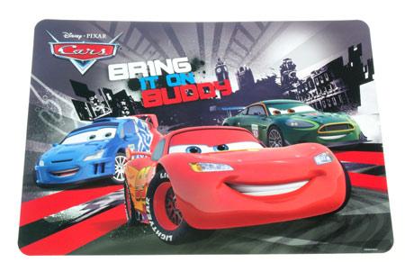 Dětské prostírání LP2014 Cars 42 x 30 cm