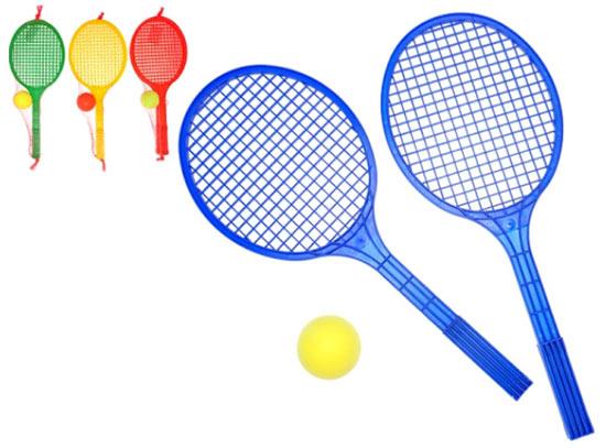 Sada na Soft tenis, sada 3 ks, FRIMER