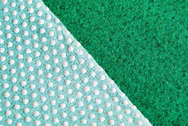 Umělý travní koberec B8034 venkovní 133 x 200 cm, zelená