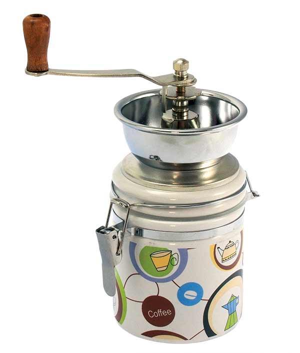 Mlýnek na kávu s motivem kávy, TORO