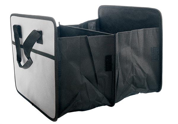 Skládací organizér do kufru auta 400719, Fortel