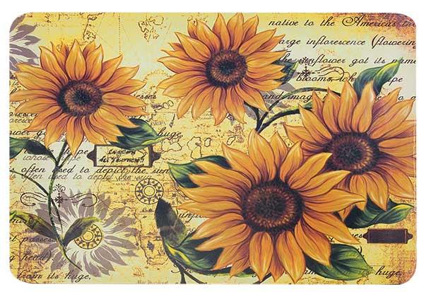 Prostírání Slunečnice 40 x 30 cm