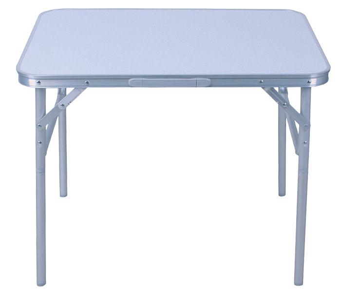Kempingový stolek Fortel, 60 x 80 cm
