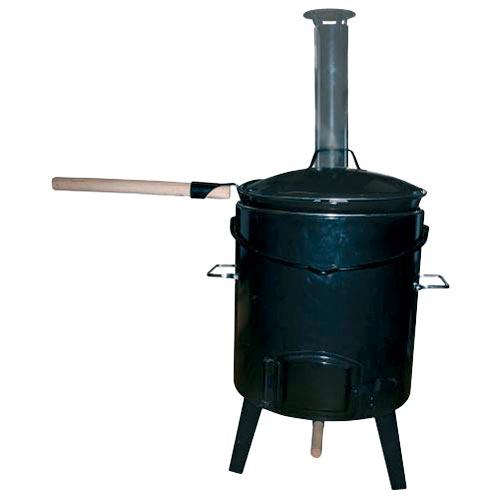 Kotlová souprava 18 l s topeništěm