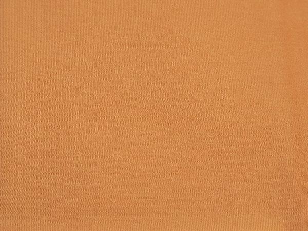 Prostěradlo do kočárku jersey 85 x 40 cm, oranžová