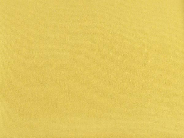 Prostěradlo do kočárku jersey 85 x 40 cm, žlutá
