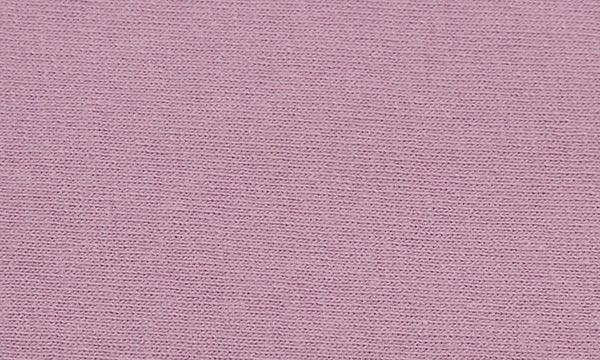 Prostěradlo do kočárku jersey 85 x 40 cm, fialová