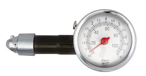 Pneuměřič 91769, měřič tlaku v pneumatikách do 7,5 BAR