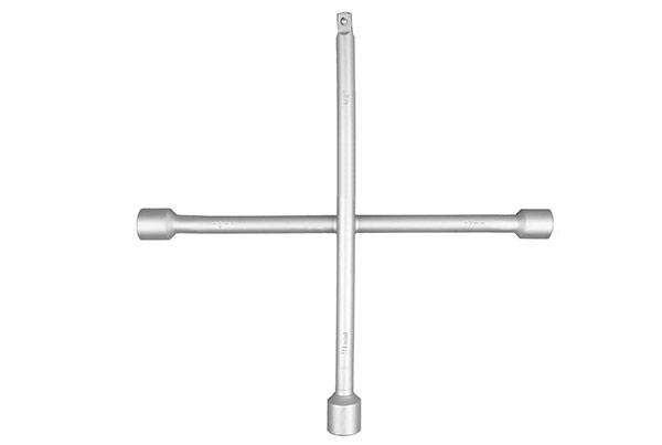 Křížový klíč 17-19-21-1/2''