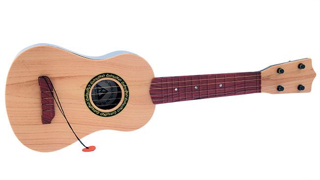 Kytara 55 cm + trsátko