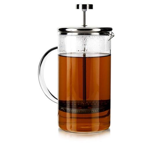 Konvice na kávu s filtračním pístem 1 L Connie, Banquet