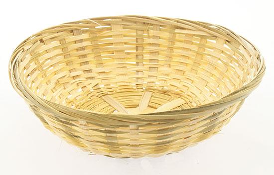 Košík na pečivo - chléb 23 cm, Fortel