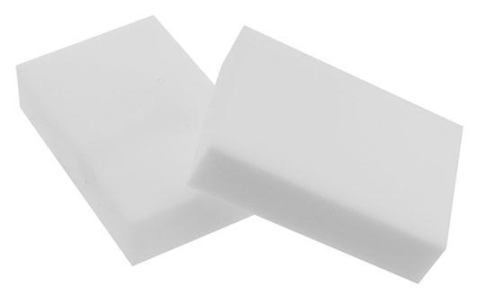 Čistící guma na podlahy a nábytek MORGANA 2 ks, Briko