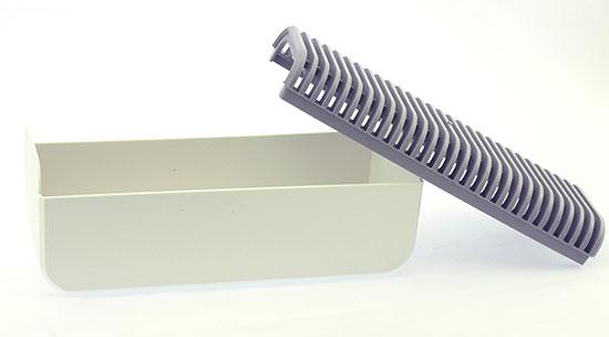 Zvlhčovač vzduchu - odpařovač na radiátor Vaschetta E88, Fortel