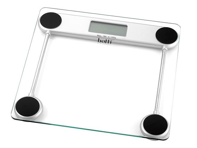 Osobní digitální váha JW-306, Panta