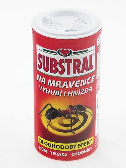 Jed na mravence Granulát 250 g, Substral