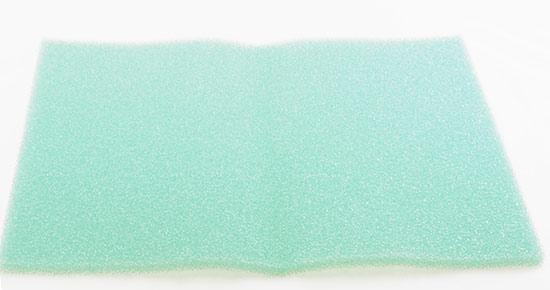 Protiplísňová podložka do lednice Fresh 47 x 30 cm