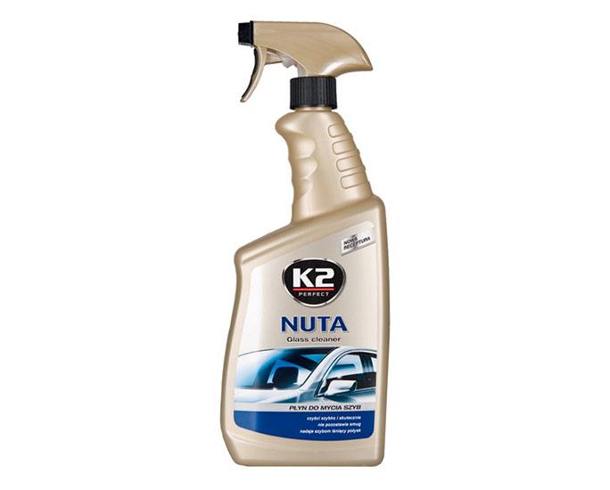 Čistič autoskla - odstraňovač hmyzu Nuta 770 Nano Atom 700 ml