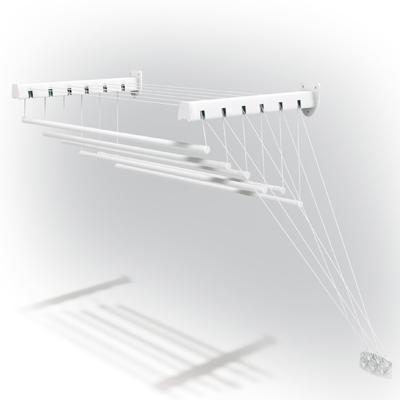 Závěsný sušák na prádlo Lift 100, 6 m