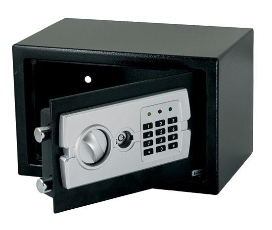 Trezor digitální G21 S-23ET, 230 x 170 x 170 mm